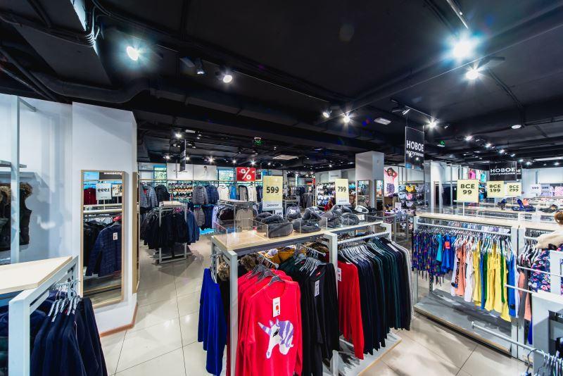 ab5e2821 Ищете в городе Ялта магазины одежды для всей семьи? Тогда магазин «Твое» -  это то, что Вам нужно. Это – известный бренд одежды для детей и взрослых,  ...