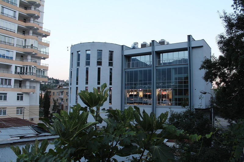 Торговые центры Ялта Крым